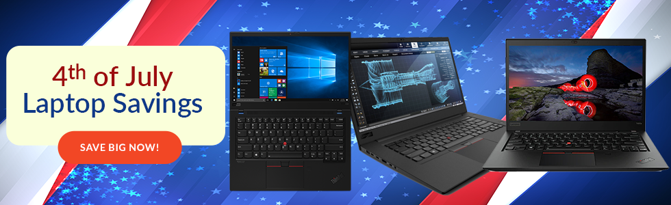 July 4th Laptop Sale
